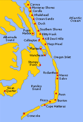 map-of-outer-banks-region