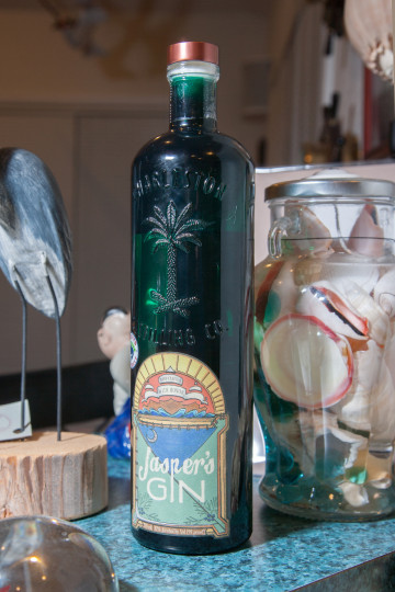 JASPER'S GIN-The Palmetto State strikes out again/ – Gin Gents