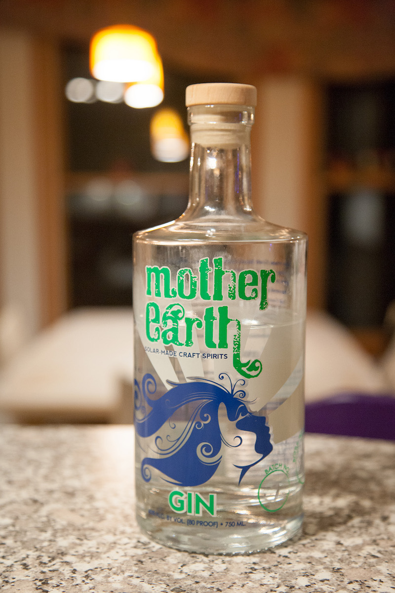 Mother Earth 1